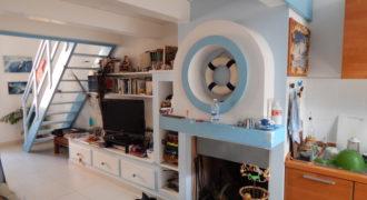 Appartamento indipendente in stile marino