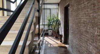 Appartamento di 120 mq con cantina e posto auto