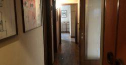 Ampio appartamento di 140 mq in via Vespucci