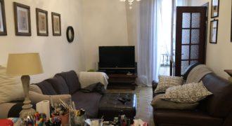 Appartamento indipendente con corte e terrazza