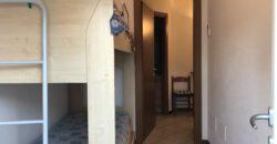Viareggina con 4 camere e corte