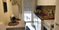 Appartamento ristrutturato con 2 camere