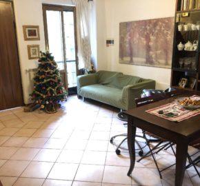 Villetta in centro in ottime condizioni