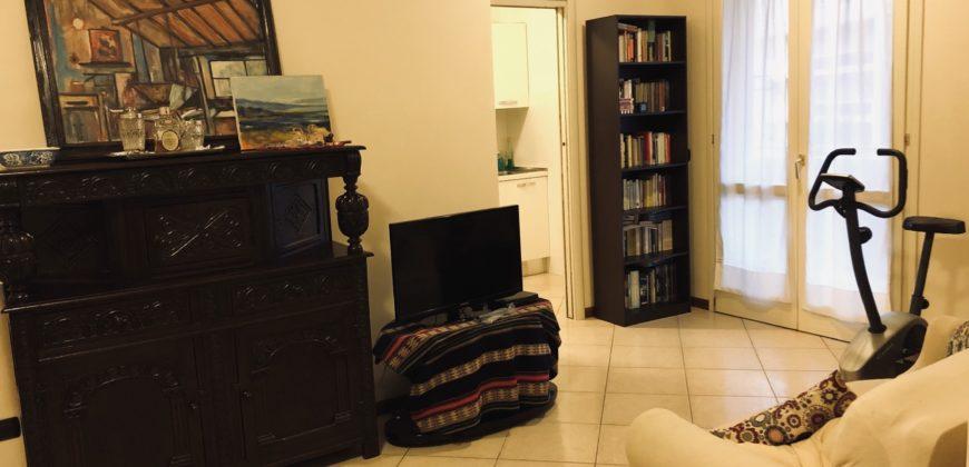 Appartamento con posto auto e cantina