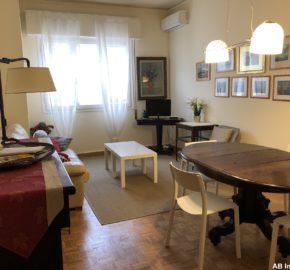 Appartamento a due passi dal mare con 3 camere