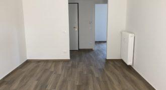 Appartamento ristrutturato con 3 camere