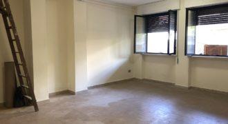Ufficio in affitto in via Fratti