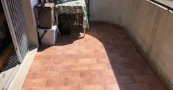 Bilocale con terrazza zona Don Bosco