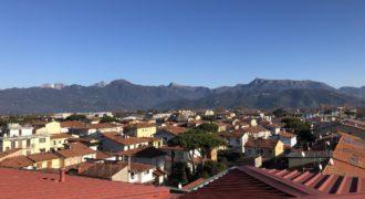 Attico con 3 camere zona Don Bosco