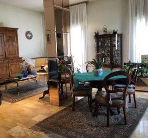 Villa singola con giardino zona Don Bosco