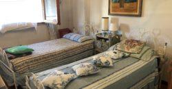 Appartamento con 3 camere e 2 bagni