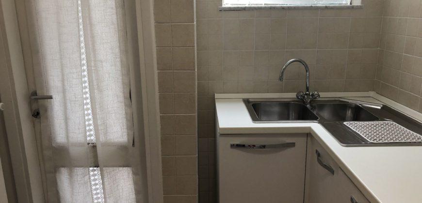 Piano terra ristrutturato 2 camere 2 bagni