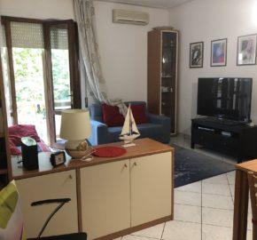 Appartamento con 2 matrimoniali e p.auto
