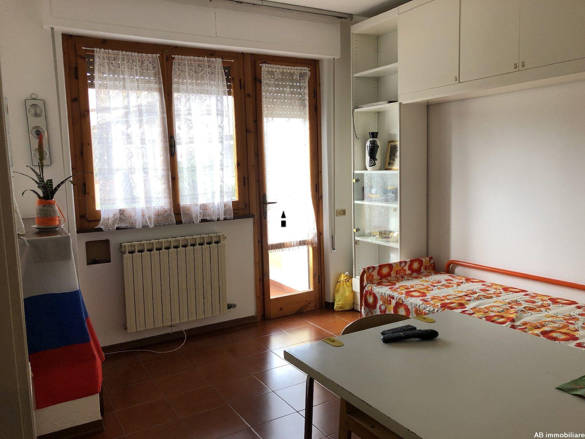 Appartamento su due livelli alla Migliarina