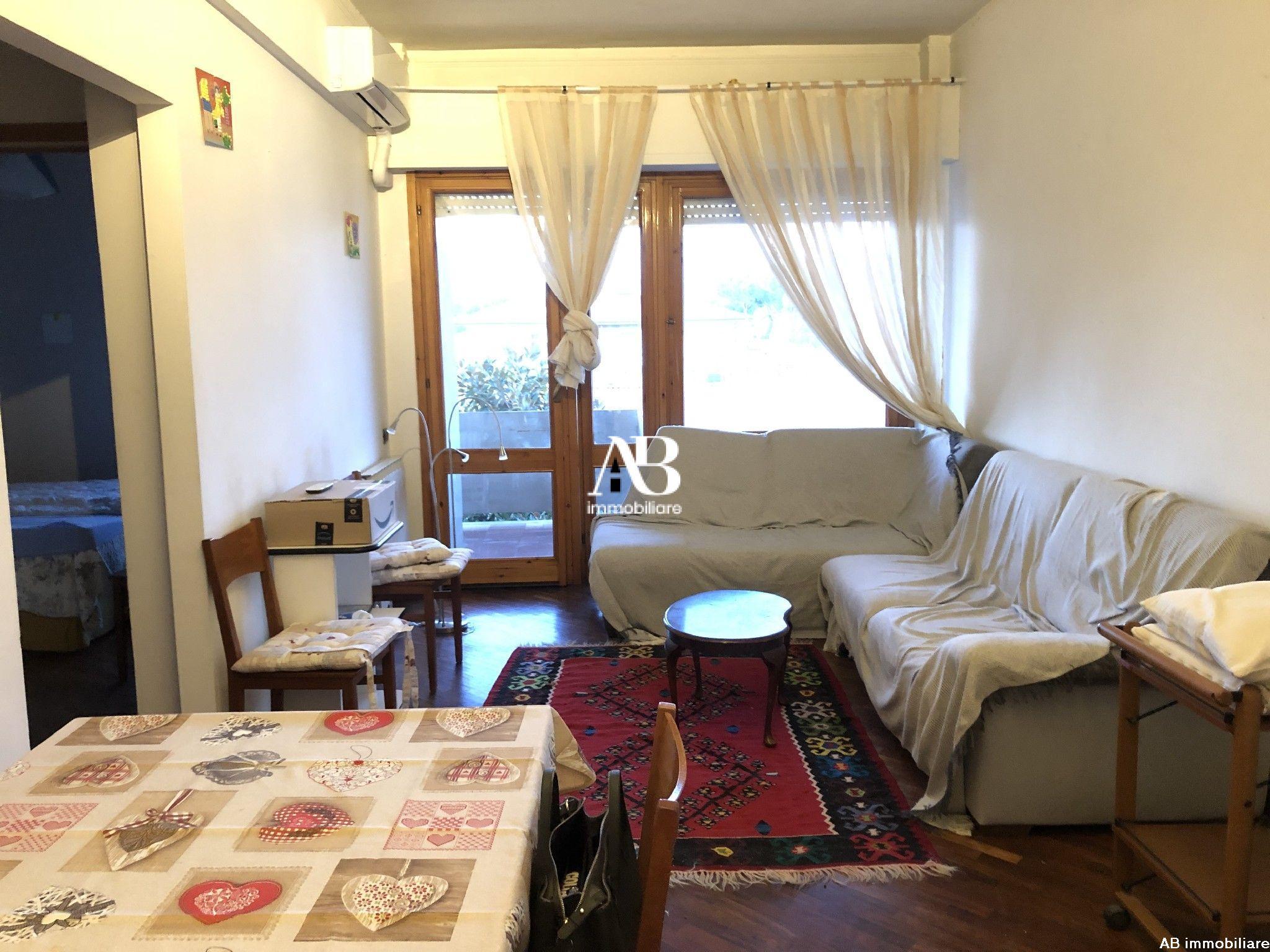 Appartamento su due livelli con 3 camere