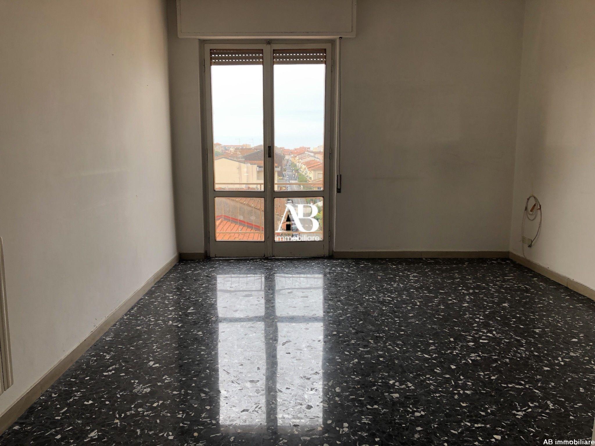 Appartamento al 4° piano