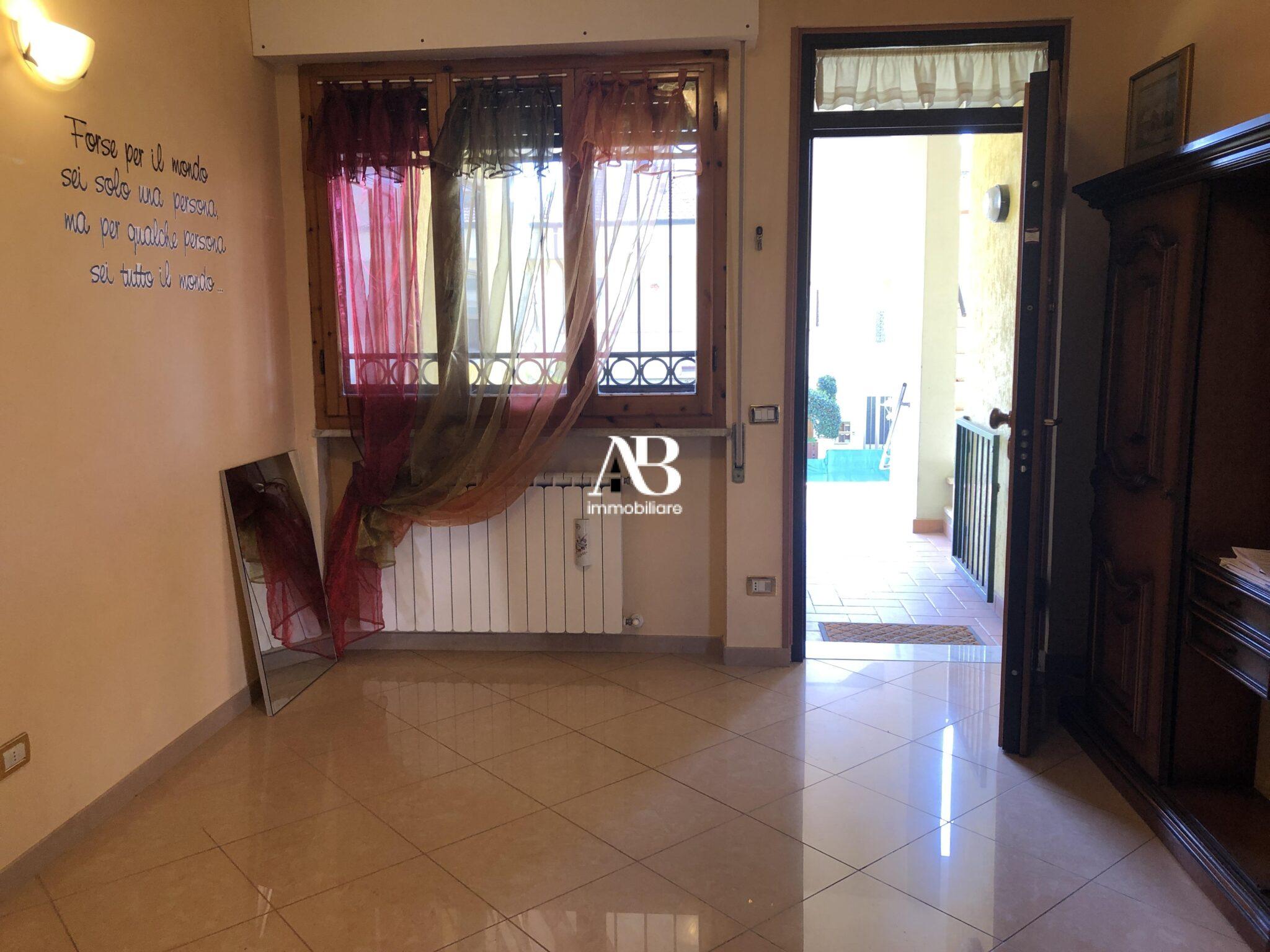 Appartamento ristrutturato e arredato