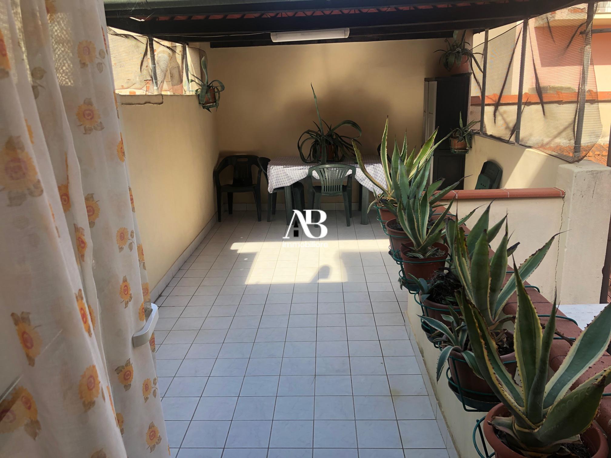 Appartamento indipendente con terrazza
